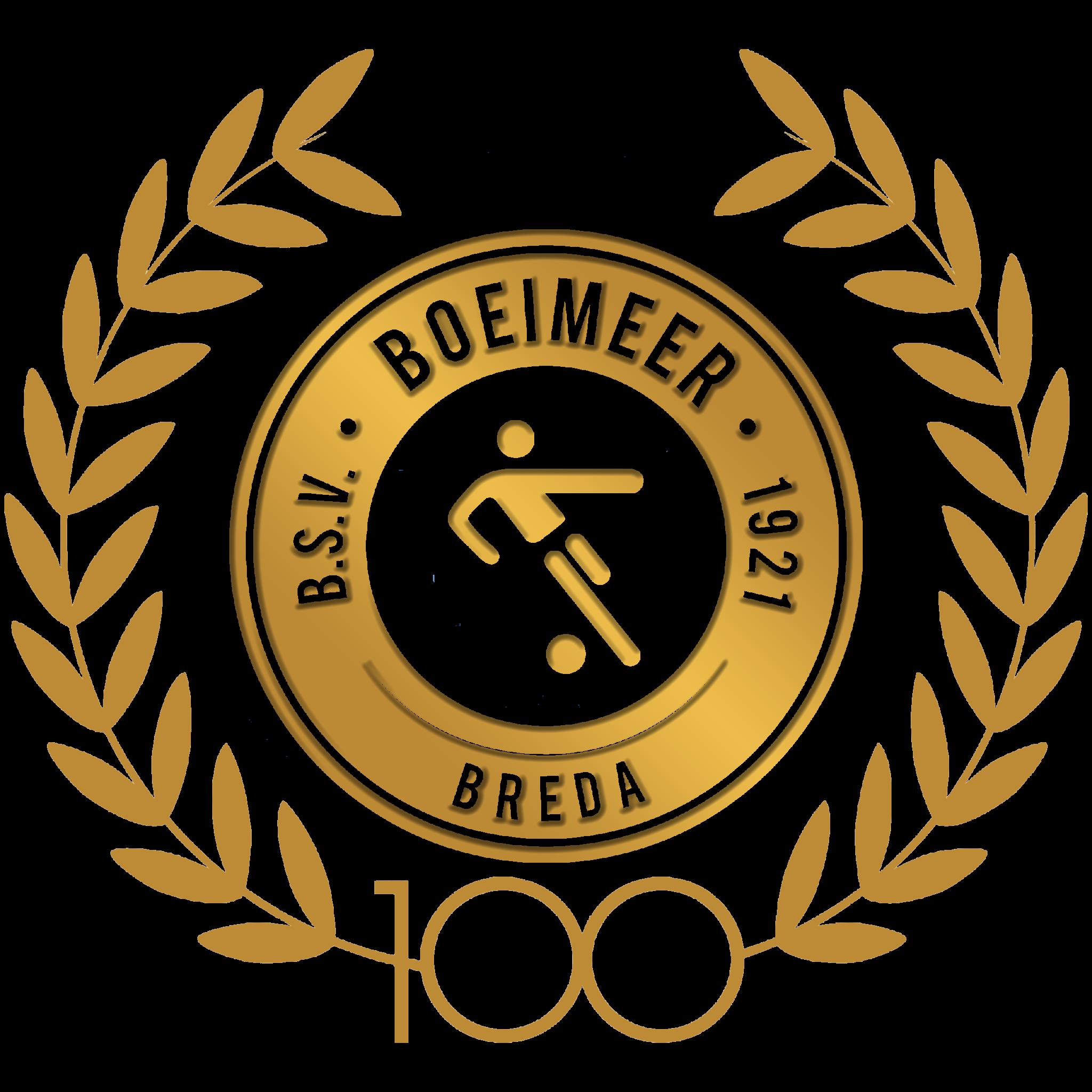 Bruisend Boeimeer 100 jaar!!